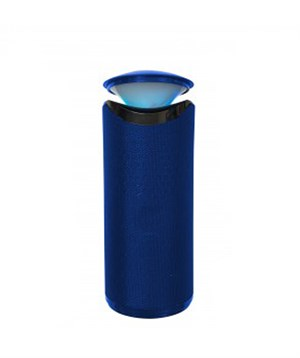 Portable Wireless Speaker Blue